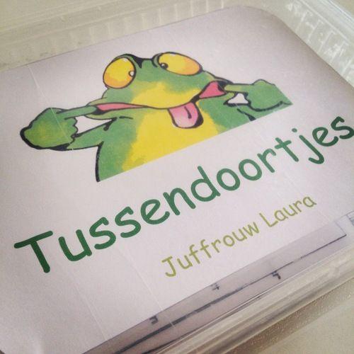 juf laura - De persoonlijke blog van Laura Vermesen met leuke les ideeën en creatieve opdrachten voor in de klas.