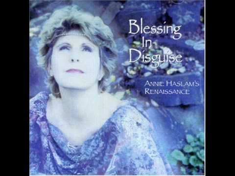 """The Sweetest kiss from Pavane (Faure) Annie Haslam - YouTube"