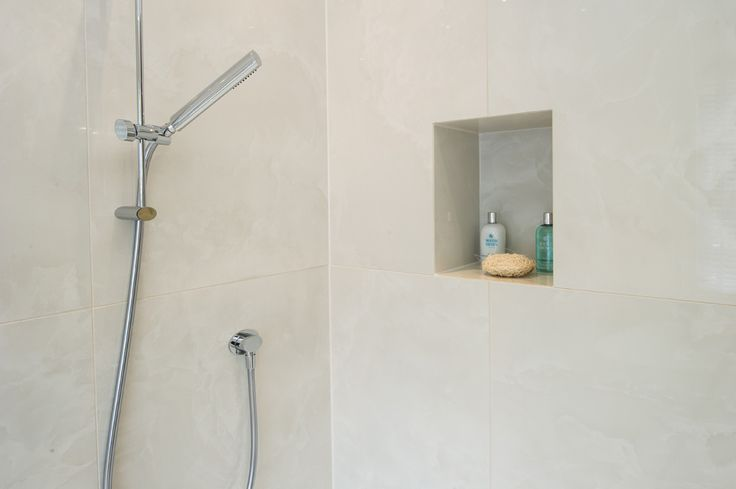 Minoli Tiles Project 10 And what about a shower room