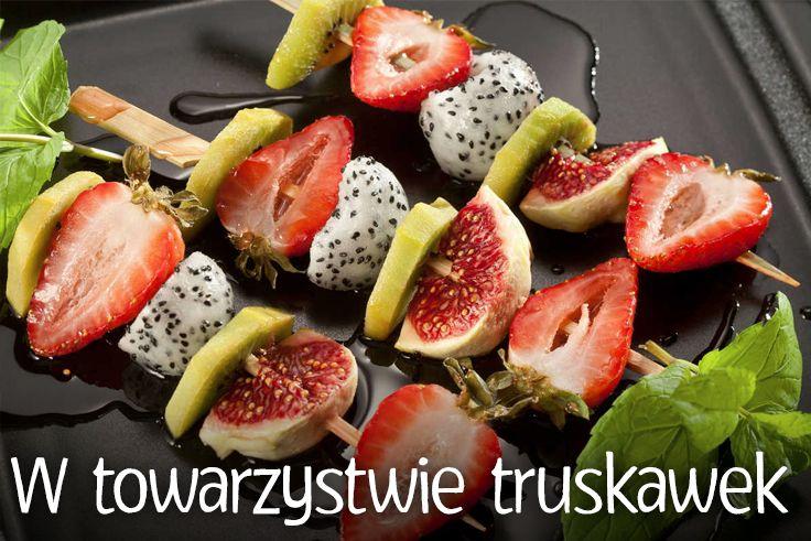 #smacznastrona #poradyTesco #przepisyTesco #Tesco #truskawki #mniam #food