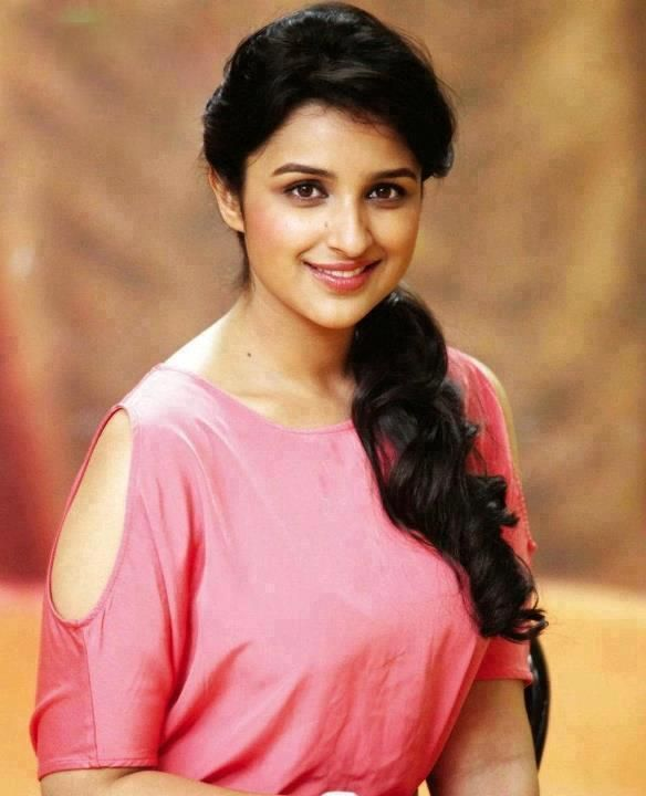 Simply Parineeti