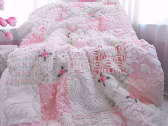 10 Best Ideas About Chenille Quilt On Pinterest Quilting