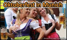 2016 Oktoberfest guide & event schedule for Munich Germany. Our Oktoberfest guide covers important event schedules and dates, insider tips about the beer tents, Wiesn history, Octoberfest hall hours, plus trachten costume parade time and routes in Munich.