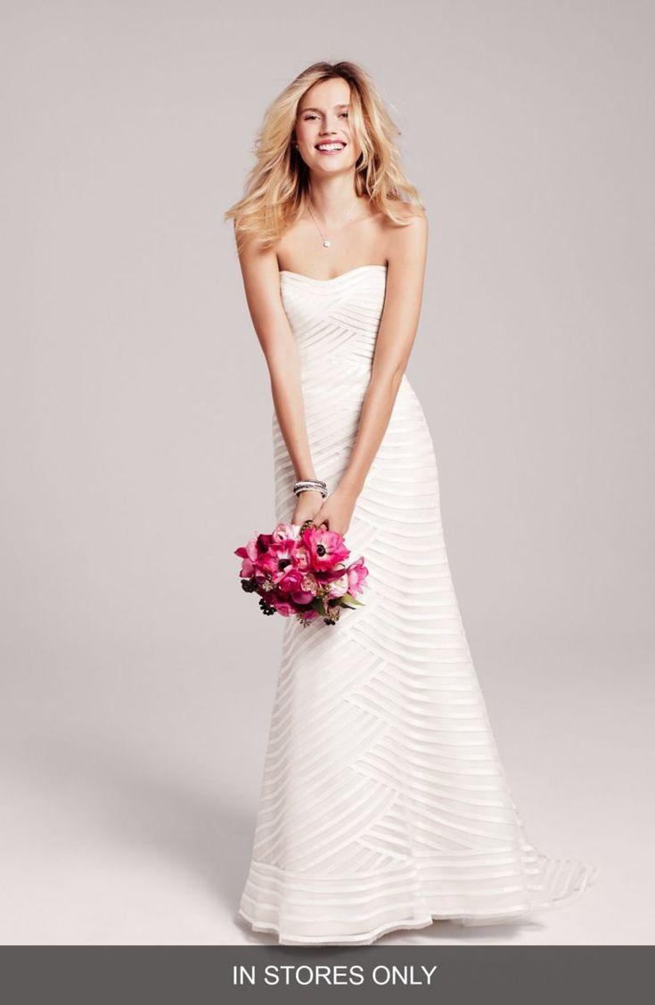 Wedding dresses department stores   best Small wedding ideas images on Pinterest  Wedding decoration