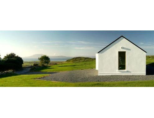 Cottage in Mayo Cox Power Architects