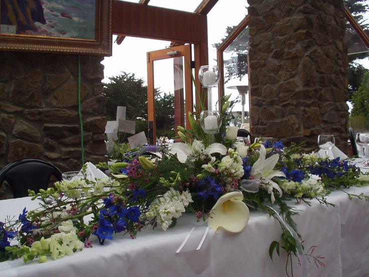 1000+ Images About Weddings: Centerpieces & Ceremony
