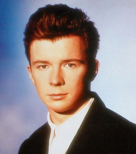 Picture of Rick Astley 80s hair. Love his style...sort of a · 1980s  HairstylesGuy ... - Best 25+ 80s Hairstyles For Guys Ideas On Pinterest Grunge Guys