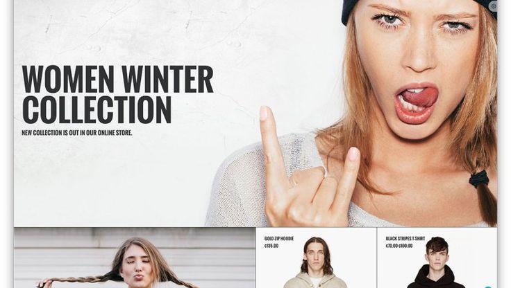 Opzetten van uw eigenwebshop/E-commerce | Beste freelance website van Nederland vanaf € 5