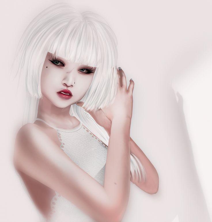 Credits Catwa mesh head Amelie {HIME*DREAM} skin Ayo ARISE Ela Brows Deetalez…