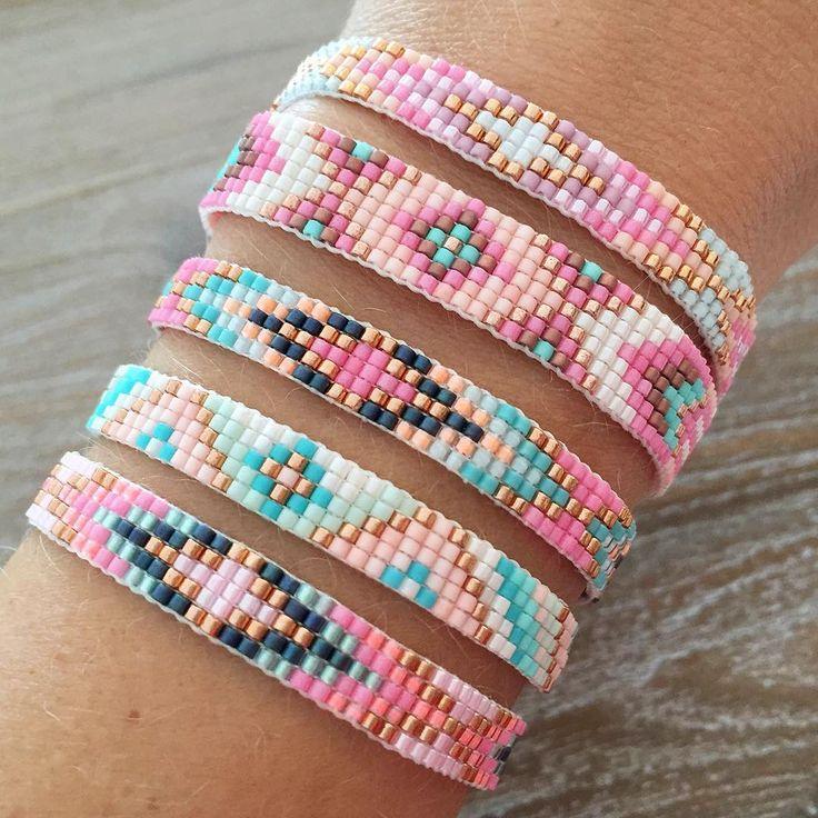 ★ 25% korting ★ op alle beads-armbandjes! (geldig t/m 29-7, korting wordt automatisch verrekend)