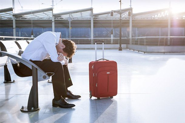 What Are My Rights if My Flight Is Cancelled? - SmarterTravel.com