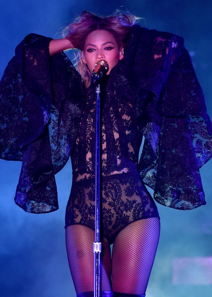 20 Times Beyoncé Was Peak Beyoncé