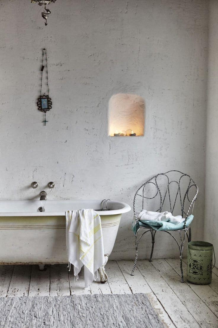 Las Cositas de Beach & eau -★- bathroom