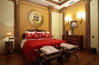 RIVER PREMIER SUITE, Trezzini Palace Hotel, St. Petersburg