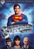 Superman: The Movie [4 Discs] [Special Edition] [DVD] [Eng/Fre] [1978]