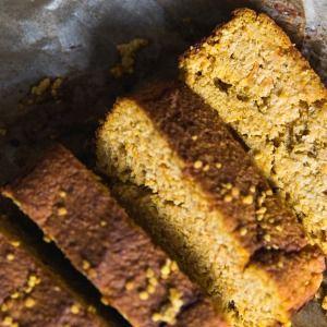 I Quit Sugar - Paleo Sweet Potato Bread