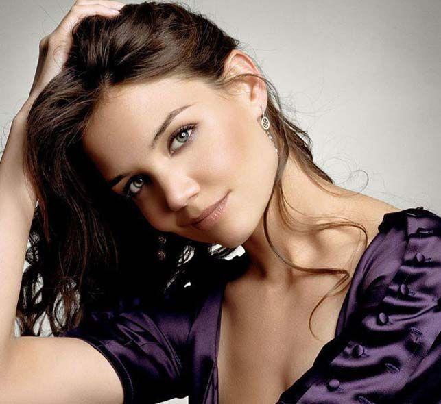 Consejos de belleza: los secretos de la rutina de belleza de Katie Holmes.