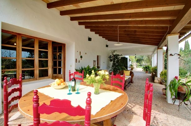www.rentavillamallorca.com #holidayrentals #villas #mallorca #pollensa