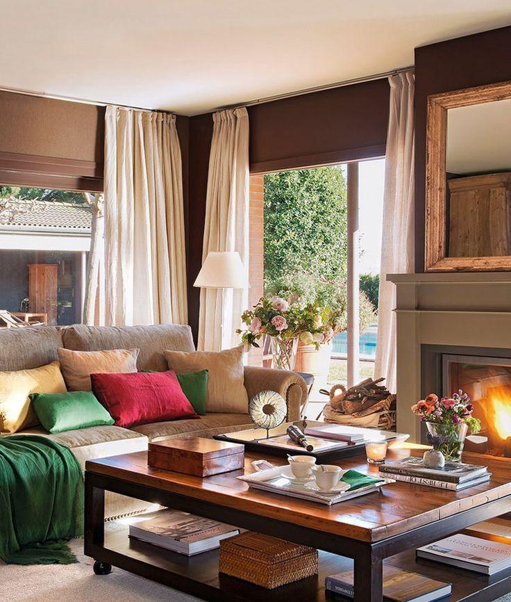 Best 25+ Spanish interior ideas on Pinterest | Spanish style homes ...