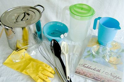 Soap Making Supplies                                                                                                                                                                                 More