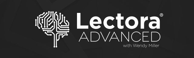 Lectora Advanced: Creating a Student Notes Feature