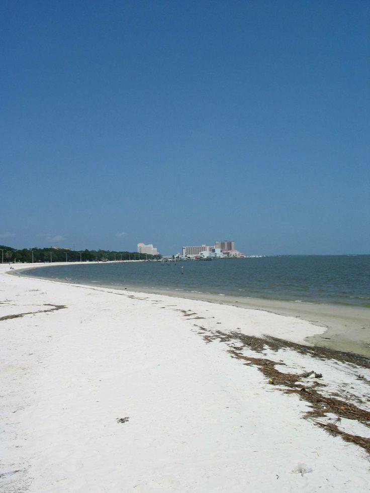 biloxi beaches photos | We drove along the most beautiful beach we'd ever seen. What a Honeymoon.