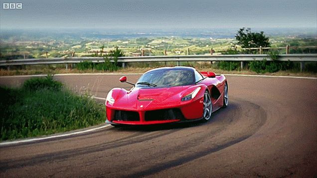 Bask In The Glory Of One Of Top Gear's Last Hypercar Reviews Ever