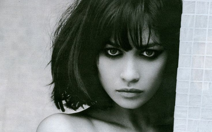 Olga Kurylenko ~ the actress I would like to see play the part of Magda Fischer in the McQueen.