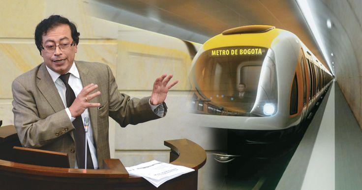 Un año le queda al alcalde de Bogotá, Gustavo Petro, para definir cómo lo recordarán los habitantes de la capital.
