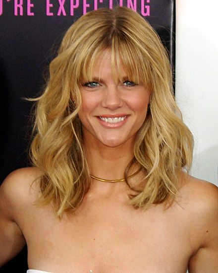 Brooklyn Decker hair