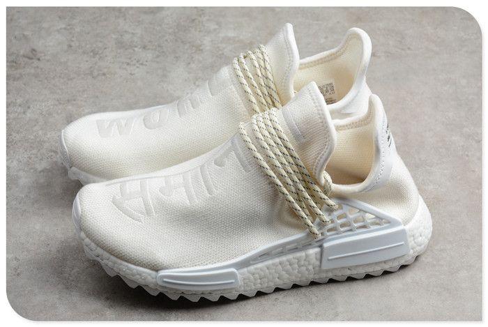 Men's Pharrell x adidas NMD Hu Trail