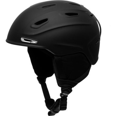 Smith Aspect Ski Helmet
