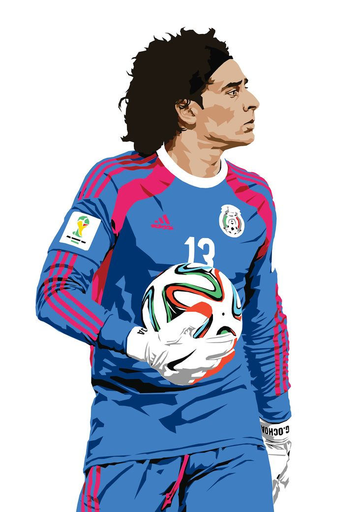 powerade wallpaper guillermo ochoa - photo #39