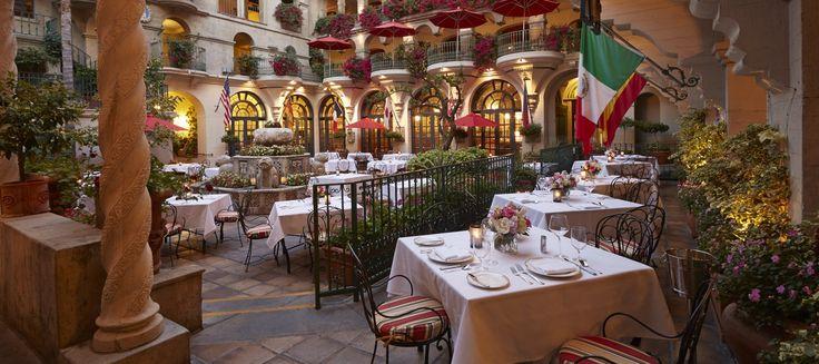 Southern California Luxury Hotel | The Mission Inn Hotel & Spa | Riverside, CA