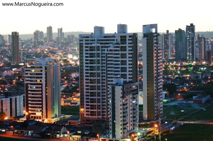 Campina Grande (PB) II - Page 935 - SkyscraperCity