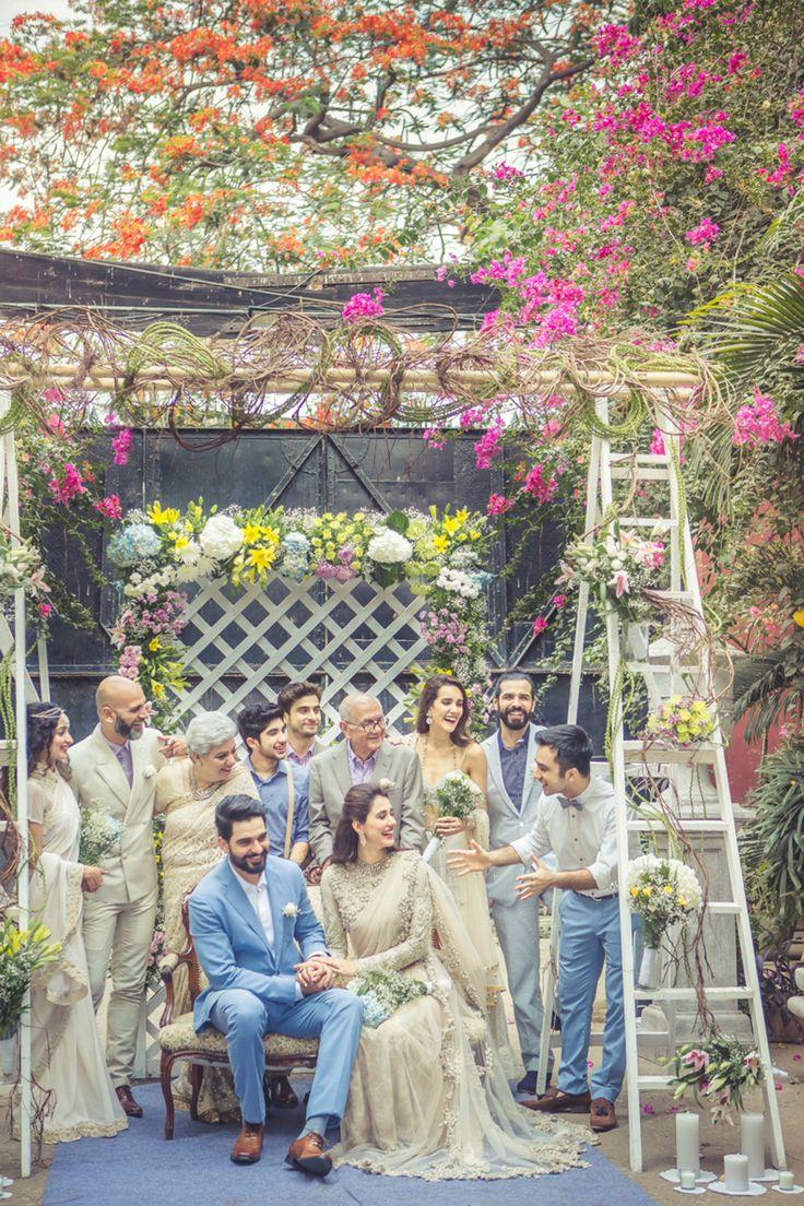 Styled by Nisha Kundnani of Bridelan. Wedding lehengas by Payal Singhal. Bridelan- Personal shopper & style consultants for Indian/NRI weddings, website www.bridelan.com #PayalSinghal #Bridelan #BridelanIndia.