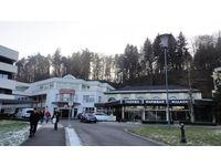 Thermalbad Warmbad, Villach #Ciao