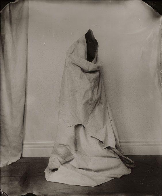 'Shroud' series Ghosting - Ben Cauchi 2004
