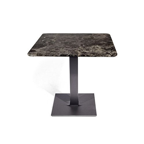 Base For Tables Can Be Combined With Different Types Of Tops From