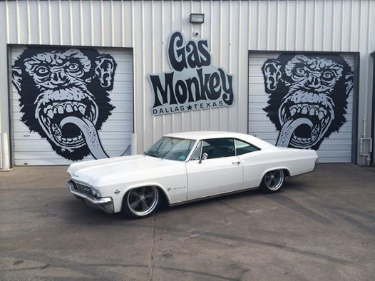 15 Best Gmg Images On Pinterest Gas Monkey Garage Car And