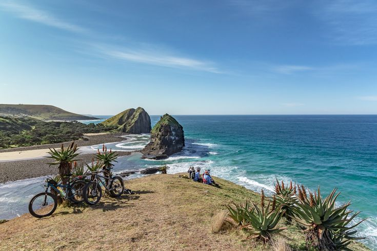 The phattest way to see the Wild Coast