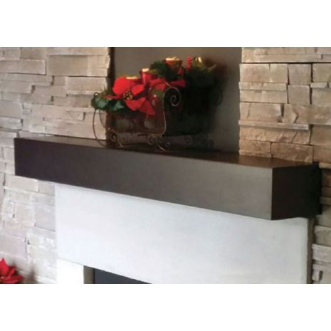 25 best ideas about mantel shelf on pinterest fireplace. Black Bedroom Furniture Sets. Home Design Ideas