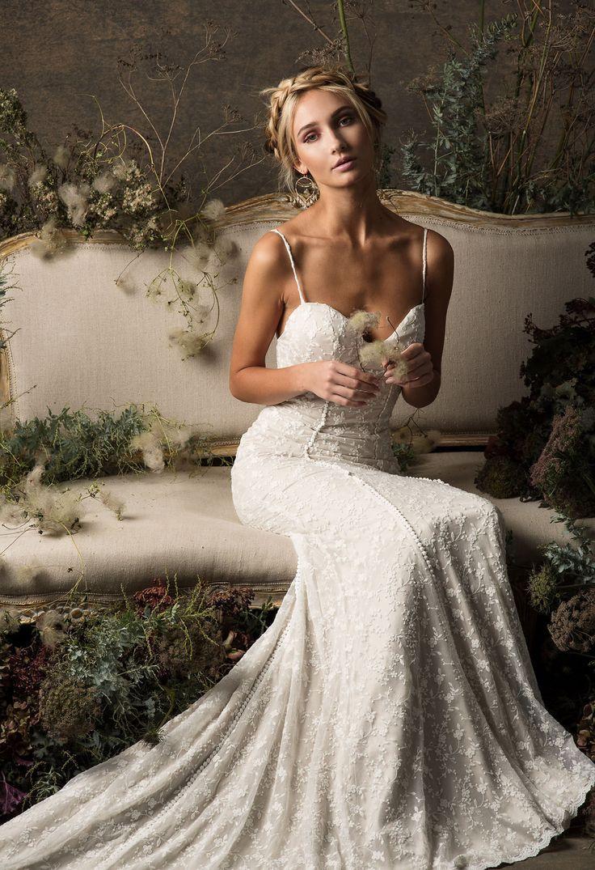 53 besten wedding dress Bilder auf Pinterest | Hochzeitskleider ...
