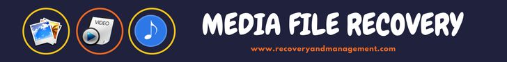 Check swift media recovery tool to recover corrupt #Video #Image #Music files.