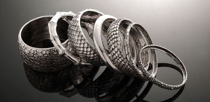 Giovanni Raspini Jewellery at Parker's Karat Patch Jewelers