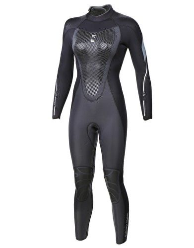 Fourth Element Womens Xenos 5mm Wetsuit