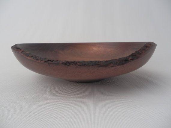 Black Decorative Bowls 88 Best Hand Turned Wooden Bowls Images On Pinterest  Wood Bowls