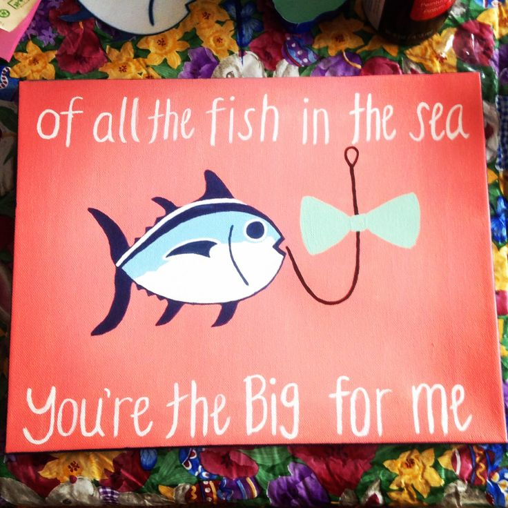 Southern Tide Big Little craft