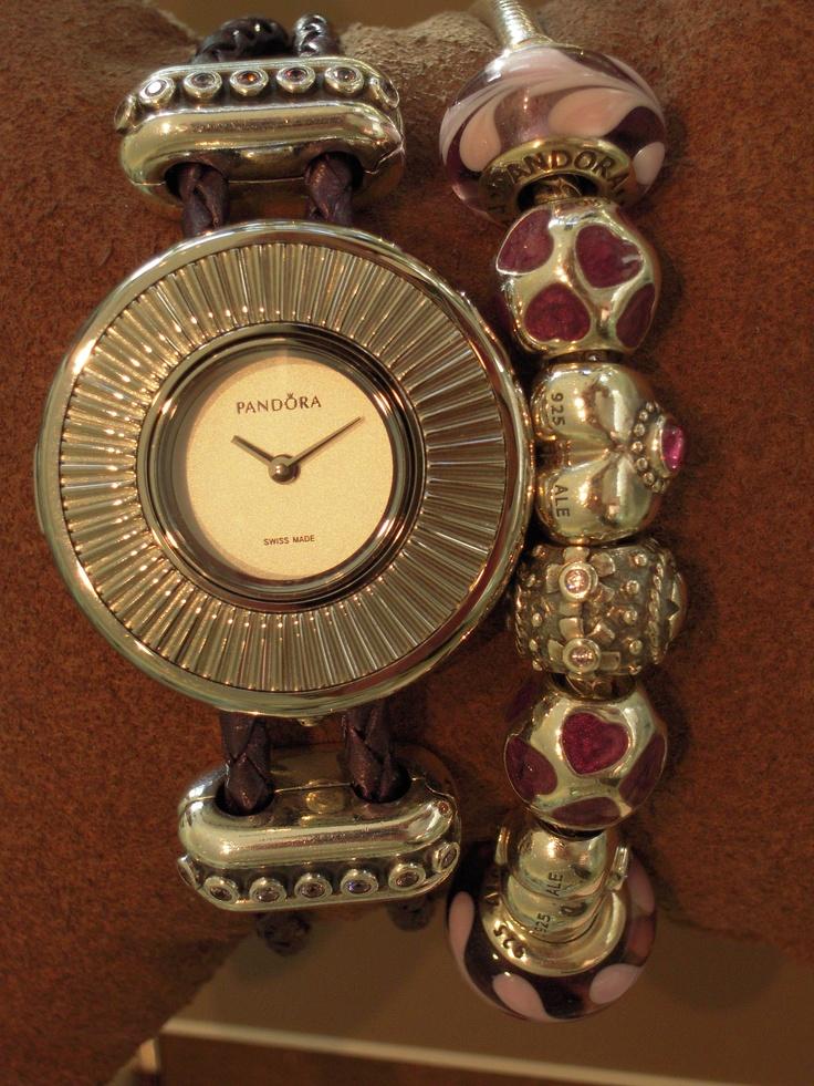 Pandora Bracelet Watches