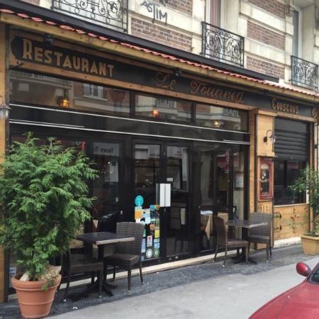 Le Touareg, Paris   Bercy / Nation   Restaurant Reviews, Phone Number U0026  Photos